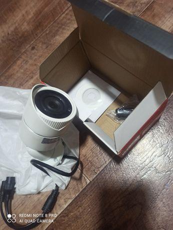 Видеокамера MV IP208L, 2.0 мегапикселя