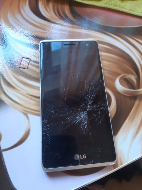 Piese pt LG zero spart