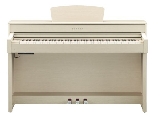 Цифровое фортепиано Yamaha CLP-635 (электронное пианино)