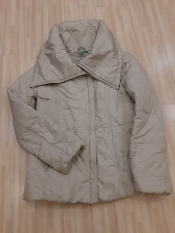 Куртка женская,Benneton