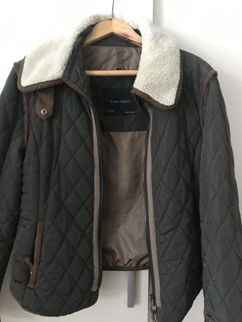 Дамско яке Zara XL