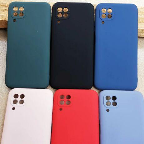 Матов Силиконов Кейс за Huawei P40 Pro / P40 Lite