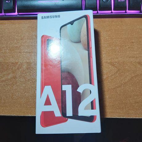 Samsung A12 64gb новый