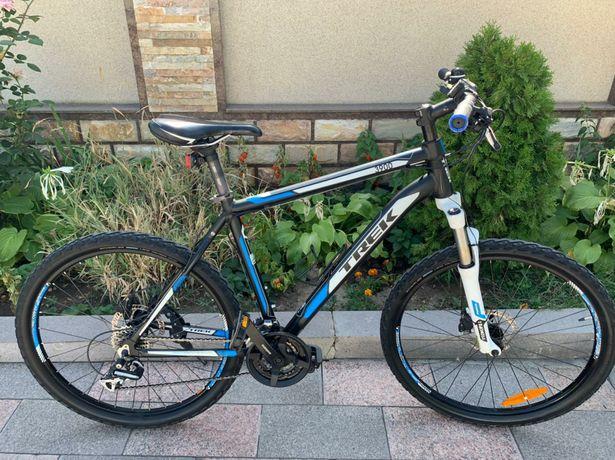 Велосипед Trek 3900 ( merida author giant kona Scott
