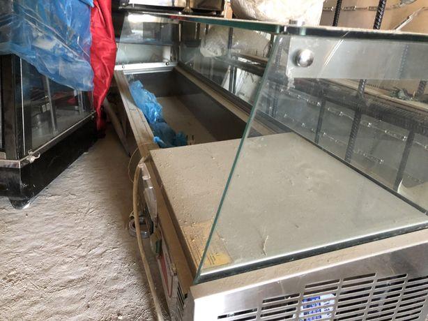 Ветриные холодильники