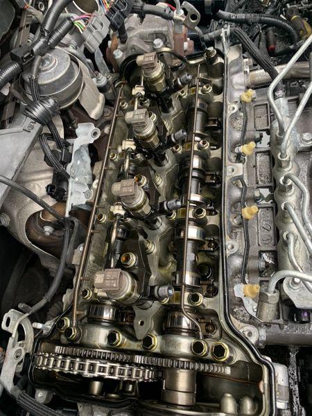 Тойота-Toyota Injectors-Дюзи 2.0 D-4d-Д-4д 126hp-126коня гр. Момин проход - image 1