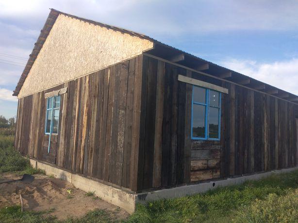 Продам дом село березовка