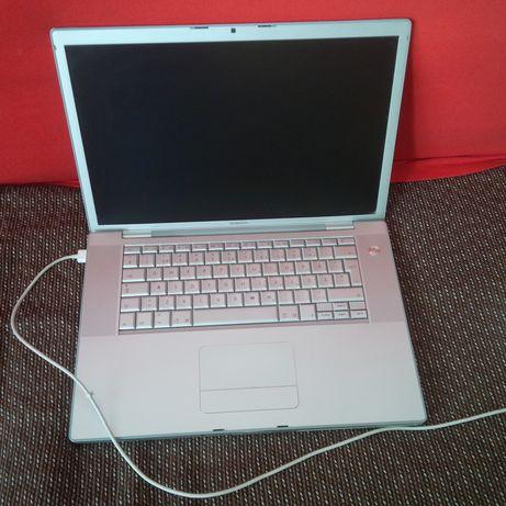 Macbook A 1211 fără sistem de operare.