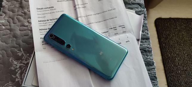 Xiaomi mi 10 5G 256 giga garanție