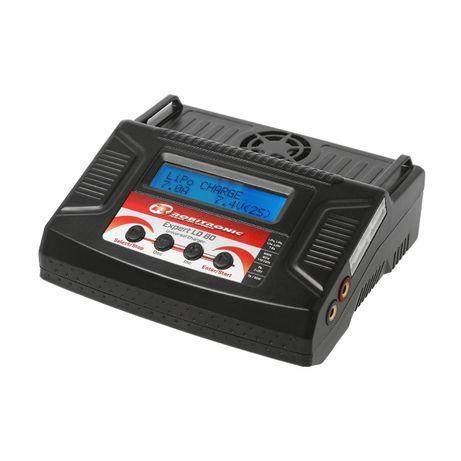 Зарядно устройство за Липо батерии Lipo charger 6S NICD NIMH 220v 12v
