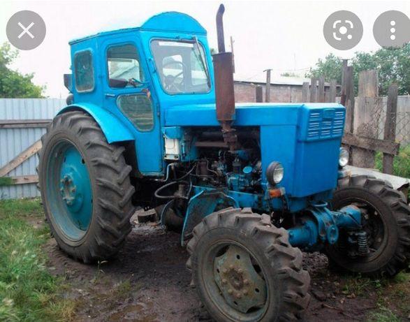 т40 продам трактор