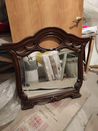 Продам красивое зеркало.