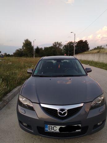 Mazda 3  2.0 benzină