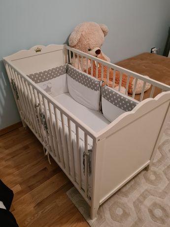 Детско креватче, бебешко креватче