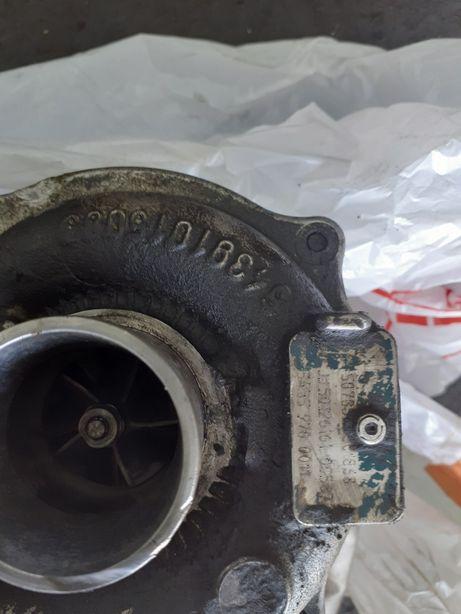 Turbo logan1.5 e4