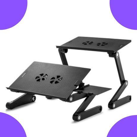 Столик для ноутбука, складной стол, laptope