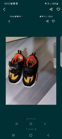 Новая обувь для мальчиков