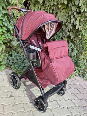 Детская прогулочная коляска Teknum A10 доставка бесплатно Алматы КЗ