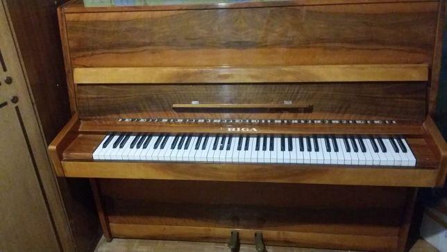 Пианино РИГА торг