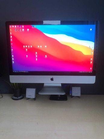 """iMac 27"""" Late 2013 i7 4770k Nvidia 775M"""