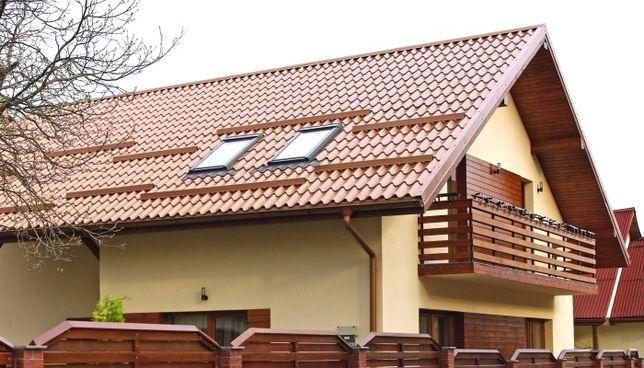Montaj acoperișuri dulgherii mansardari firmă autorizată reparații