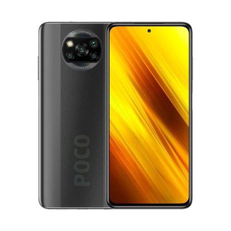 Смартфон Xiaomi Poco X3 6/64Gb в наличии, доставка