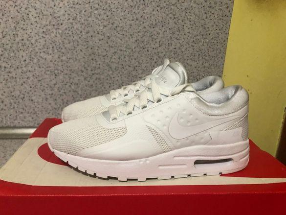 ОРИГИНАЛНИ *** Nike Air Max Zero Essential White