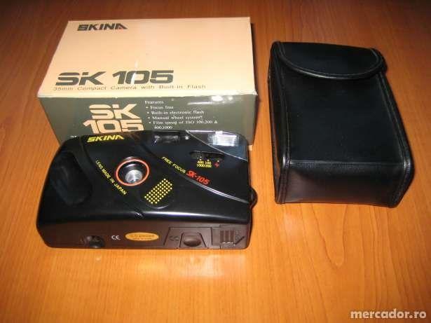 Aparat foto Skina SK-105 pentru colectionari