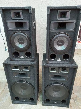 Boxe magnat soundforce 1200 și 1300