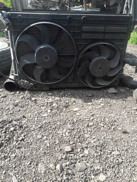 Ventilatoare Passat B6