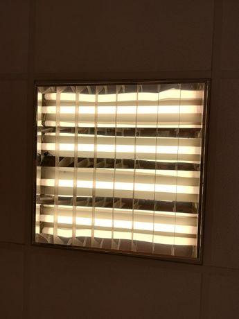 Луминусценти лампи за вграждане