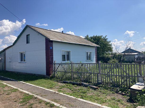 Дом в селе Астраханка
