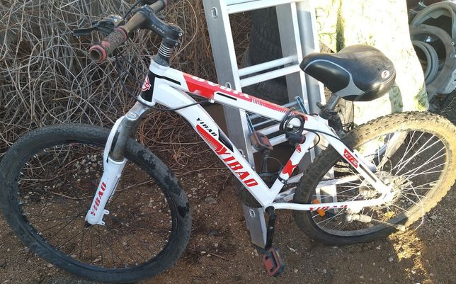 Продам велосип скоростной хст-270 в отличном состоянии