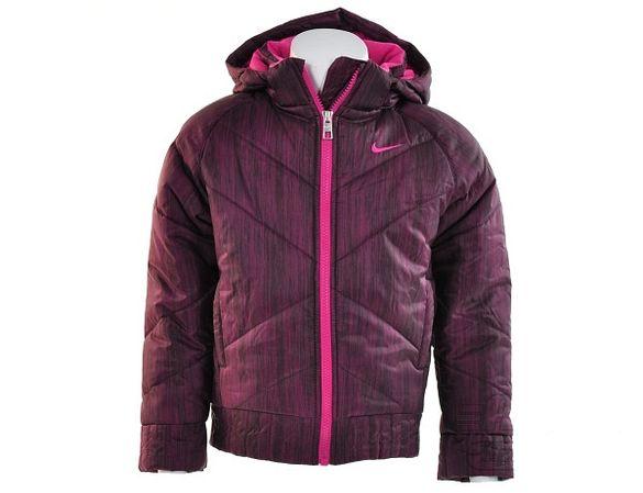 Детско зимно яке Nike Ultra Warm Puffy Jacket