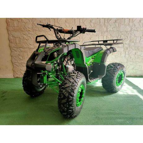 ATV TORONTO 3G8 Explorer 125 Nou cu Garantie ACUM SI IN RATE