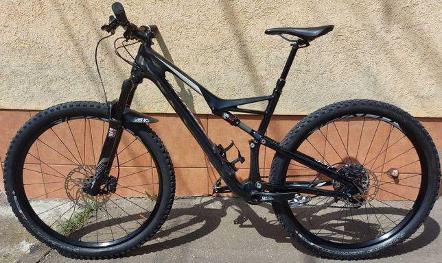 Bicicleta Specialized Camber Comp Carbon 29