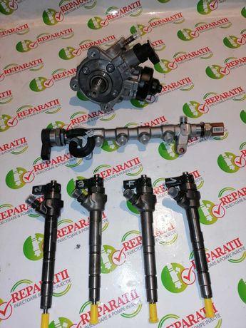 Reparatii injectoare Pompe Duze/ Common Rail