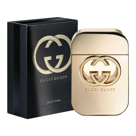 Gucci - Guilty EDT 75ml.