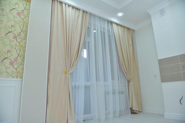 Акууратный ремонт квартир, офисов в Нур-Султане