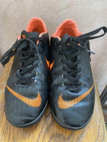 Обувь для футбола для мальчика
