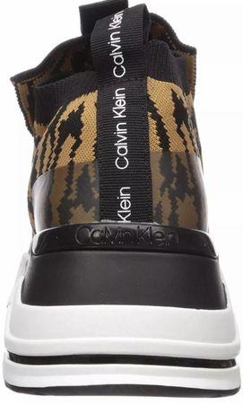 Pantofi Sneakers Calvin Klein