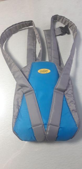 Продам Seldy рюкзак-кенгуру.