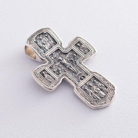 Cruce argint 925