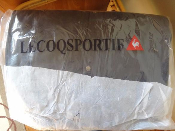Яке Le Coq Sportif зимна шуба
