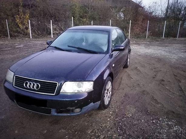 Vând Audi a 6 motor de 2,500