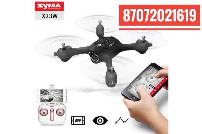 Супер дрон по супер цене квадрокоптеры