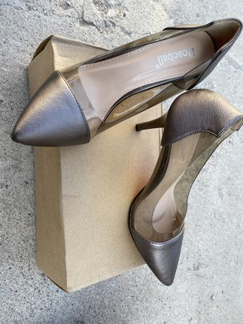 Продам танцевальные туфли детские и женские