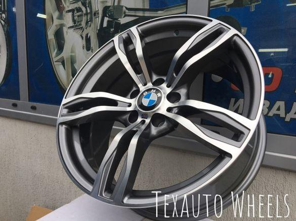 """Джанти за BMW 17/18/19/20"""" M Sport Style 343"""