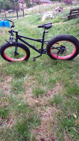 Fat bike bottecchia .
