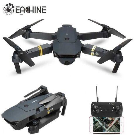 Нов дрон EACHINE E58 ,(С вид на DJI Mavic Pro) FPV , Wi-Fi, камера